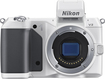 Nikon - 1 V2 Compact System Camera (Body Only) - White