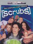Scrubs: The Complete First Season [3 Discs] (dvd) 7039652