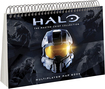 Halo: The Master Chief Collection Multiplayer Map Book - Xbox One