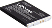 Lenmar - Lithium-Ion Battery for Casio G'zOne Commando C771 Mobile Phones - Black