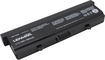 Lenmar - Lithium-Ion Battery for Select Dell Inspiron Laptops - Black
