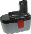 Lenmar - Battery for Select Bosch Power Tools - Blue