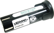 Lenmar - Nickel-Cadmium Battery for Milwaukee 48-11-0100 Power Tools - Black