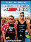 22 Jump Street (Blu-ray Disc) (2 Disc) (Ultraviolet Digital Copy) 2014