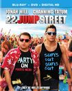 22 Jump Street [2 Discs] [includes Digital Copy] [ultraviolet] [blu-ray/dvd] 7045027