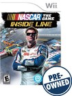 Click here for Nascar The Game: Inside Line - Pre-owned - Nintend... prices