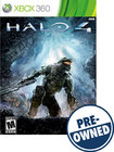 Halo 4 — PRE-OWNED - Xbox 360