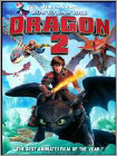 How to Train Your Dragon 2 (DVD) 2014