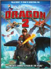 How to Train Your Dragon 2 (Blu-ray Disc) (2 Disc) (Eng/Fre/Spa) 2014
