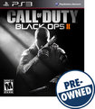 Call of Duty: Black Ops II - PRE-OWNED - PlayStation 3