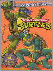 Teenage Mutant Ninja Turtles: Season 2 (DVD)