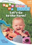 Curious Buddies - Let's Go To The Farm! (dvd) 7047885