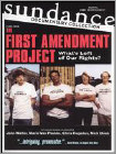 First Amendment Project (DVD) (Eng)