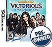 Victorious: Taking the Lead — PRE-OWNED - Nintendo DS