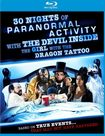 30 Nights Of Paranormal Activity With The Devil Inside The Girl With The Dragon Tattoo [blu-ray] 7055347