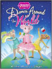Angelina Ballerina: Dance Around The World (DVD)