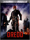 Dredd (Blu-ray 3D) (3-D) (Digital Copy) (Eng/Spa) 2012