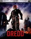 Dredd [includes Digital Copy] [3d] [blu-ray] (blu-ray 3d) 7055374