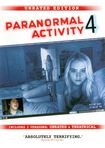 Paranormal Activity 4 [unrated Director's Cut] (dvd) 7056072
