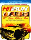 Hit & Run [includes Digital Copy] [ultraviolet] [blu-ray] 7056249