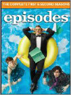 EPISODES: SEASONS 1 & 2 (3PC) / (WS GIFT) (DVD) (3 Disc) (Gift Set) (Eng/Spa)