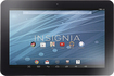 """Insignia™ - 10.1"""" Wi-Fi Android Tablet - 16GB - Black"""
