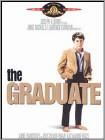 The Graduate (DVD) (Widescreen) (Eng) 1967