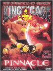 King of the Cage: Pinnacle (DVD) (Eng) 2005