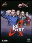 Red Dwarf: X (2 Disc) (dvd) 7064141
