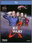Red Dwarf: X (2 Disc) (blu-ray Disc) 7064178