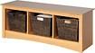 Prepac - Cubby Bench