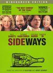 Sideways [ws] (dvd) 7069842