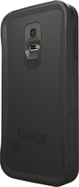OtterBox - Preserver Series Case for Samsung Galaxy S 5 Cell Phones - Black/Slate Gray