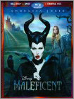Maleficent (Blu-ray Disc) (2 Disc) (Digital Copy) (Eng/Fre/Spa)