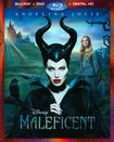 Maleficent [2 Discs] [includes Digital Copy] [blu-ray/dvd] 7073009