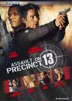 Assault On Precinct 13 [ws] (dvd) 7074293