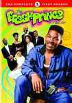 The Fresh Prince Of Bel-air: The Complete First Season [4 Discs] (dvd) 7077475