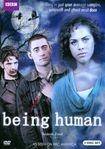 Being Human: Season Four [3 Discs] (dvd) 7078369