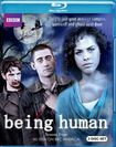 Being Human: Season Four [3 Discs] [blu-ray] 7079067