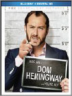 Dom Hemingway (Blu-ray Disc) 2014
