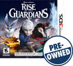 Rise of the Guardians: The Video Game — PRE-OWNED - Nintendo 3DS