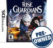 Rise of the Guardians: The Video Game — PRE-OWNED - Nintendo DS