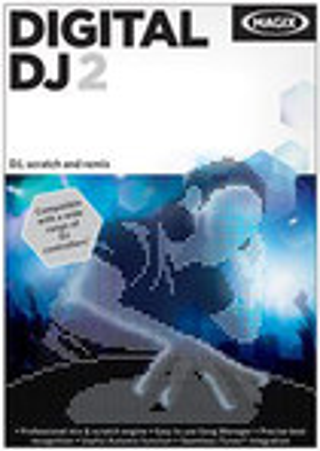 Digital DJ 2 - Mac|Windows