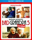 Jackass Presents: Bad Grandpa .5 [includes Digital Copy] [ultraviolet] [blu-ray] 7090010