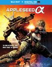 Appleseed Alpha [includes Digital Copy] [ultraviolet] [blu-ray] 7091161