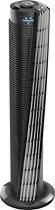 Vornado - Whole Room Tower Air Circulator - Black