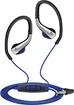 Sennheiser - Adidas In-Ear Sports Headphones with Ear Clip