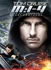 Mission: Impossible - Ghost Protocol (dvd) 7092133