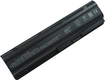Laptop Battery Pros - 12-cell Lithium-ion Battery For Select Hp Laptops - Black