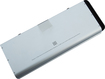 Laptop Battery Pros - 6-cell Lithium-polymer Battery For Select Apple Macbook Models - Silver